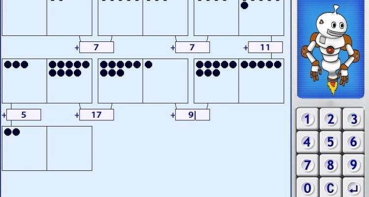Matmatyka i logiczne myślenie - zrzut ekranu 3