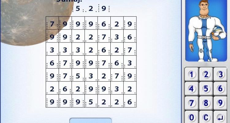 Matmatyka i logiczne myślenie - zrzut ekranu 4